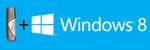 Les Slik tar du med deg Windows 8 i lommen