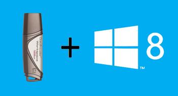 Windows To Go Slik tar du med deg Windows 8 i lommen