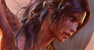 Anmeldelse: Tomb Raider