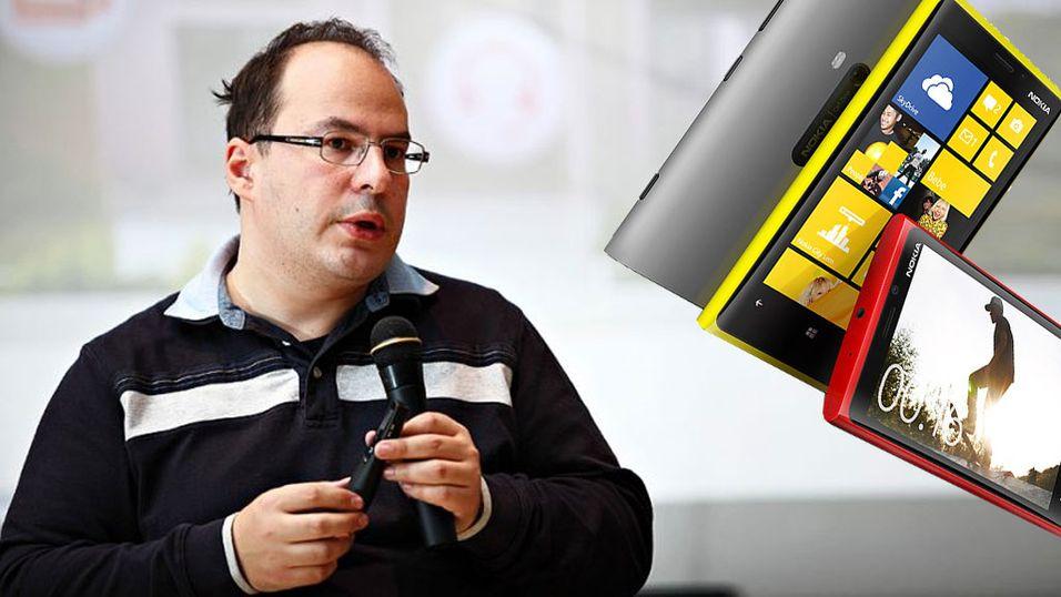 – Nokias flaggskip blir enestående