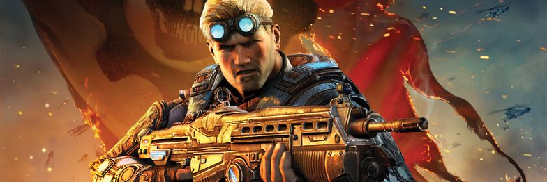SNIKTITT: Gears of War: Judgment