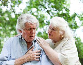 Mye stillesitting kan gi deg hjerteproblemer.