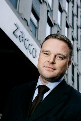 Thor Mosaker i BSA Norge mener tallene tross alt gir grunn til optimisme.