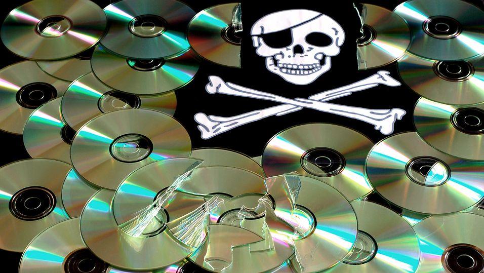 De fleste norske studenter synes piratkopiering er OK
