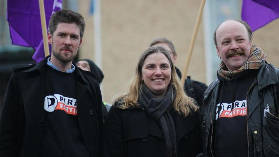 The Pirate Bay er stengt for norske brukere