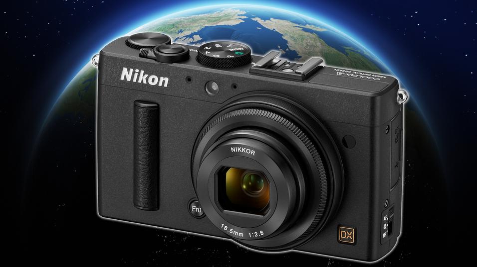 Nikon Coolpix A skal slåss mot de beste