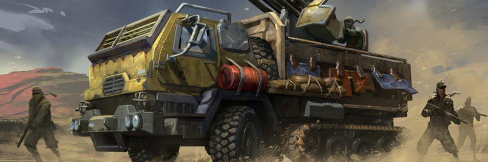 SNIKTITT: Command & Conquer