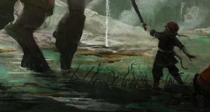 Nye Tomb Raider kunne blitt noe helt annet