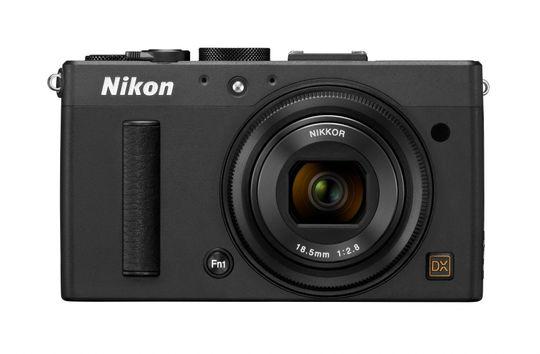 Nikon Coolpix A.
