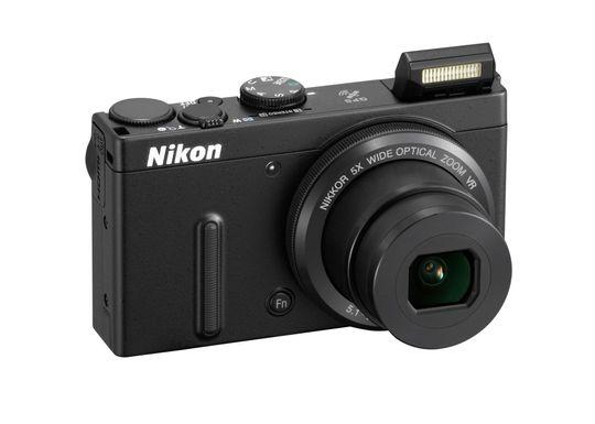 Nikon Coolpix P330.