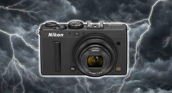 Nikon Coolpix A Som skapt for reportasjefoto