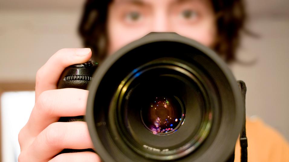GUIDE: Slik filmer du med speilrefleks