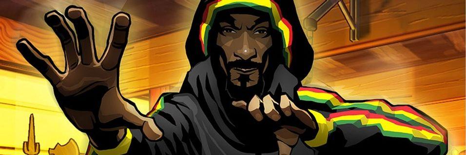 Snoop Dogg får eget spill