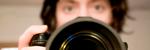 Les Slik filmer du med speilrefleks