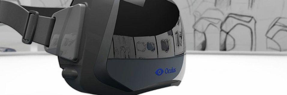 Battlefield-studioet leker seg med Oculus Rift