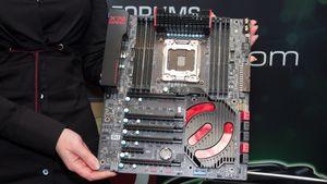 Her er kortet Geforce GTX Titan satt rekorder på