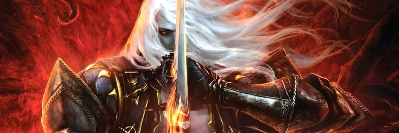 ANMELDELSE: Castlevania: Lords of Shadow: Mirror of Fate