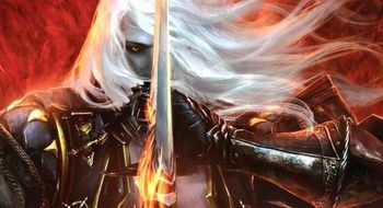 Test: Castlevania: Lords of Shadow: Mirror of Fate