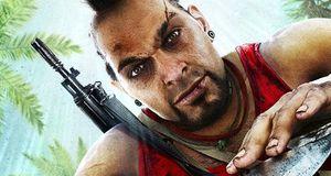 Internett hvisker om Far Cry 3: Blood Dragon