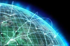Ved å sende dine data rundt omkring i verden på vei til å fra deg selv, forblir du mer anonym.