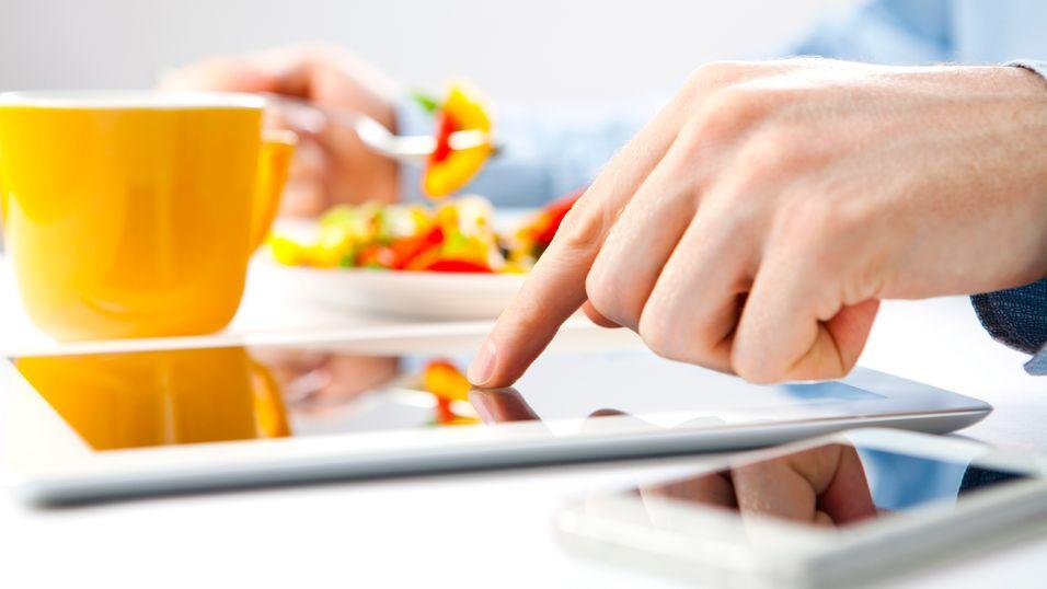TEST: Apper du må ha på mobilen og nettbrettet