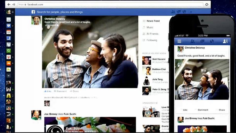 Nå endres Facebook radikalt