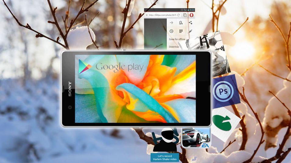 GUIDE: Vinterens nye Android-apper