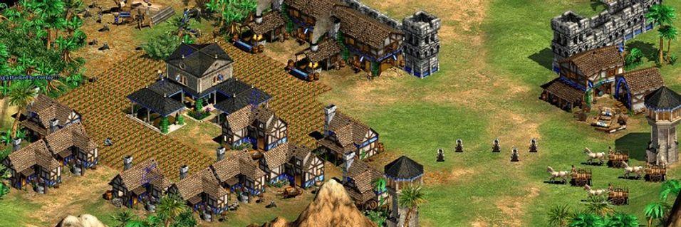 Age of Empires II får HD-versjon