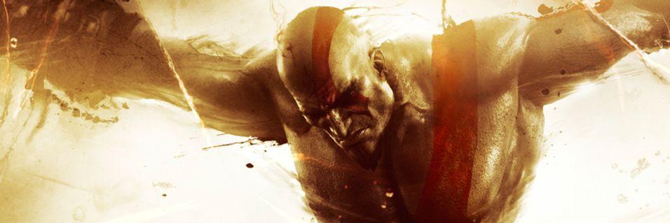 ANMELDELSE: God of War: Ascension