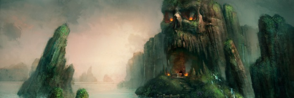 Ultima-skaparen viser sitt nye spel