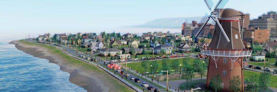 Nå roer SimCity-problemene seg