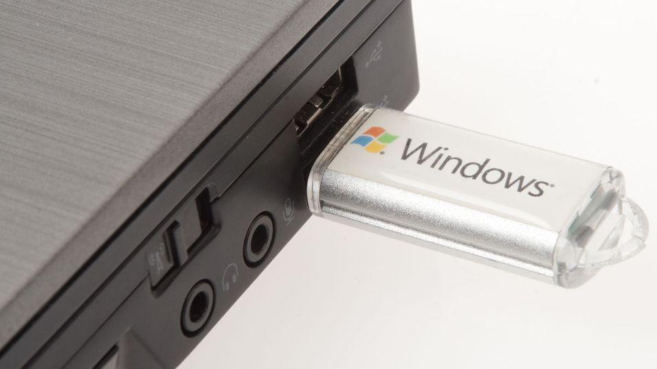 GUIDE: Vi omgikk sperren til Microsoft