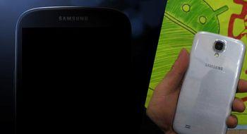 Dette er antagelig Samsung Galaxy S IV