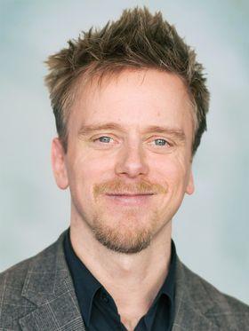 Kommunikasjonssjef Tor Odland i Telenor.