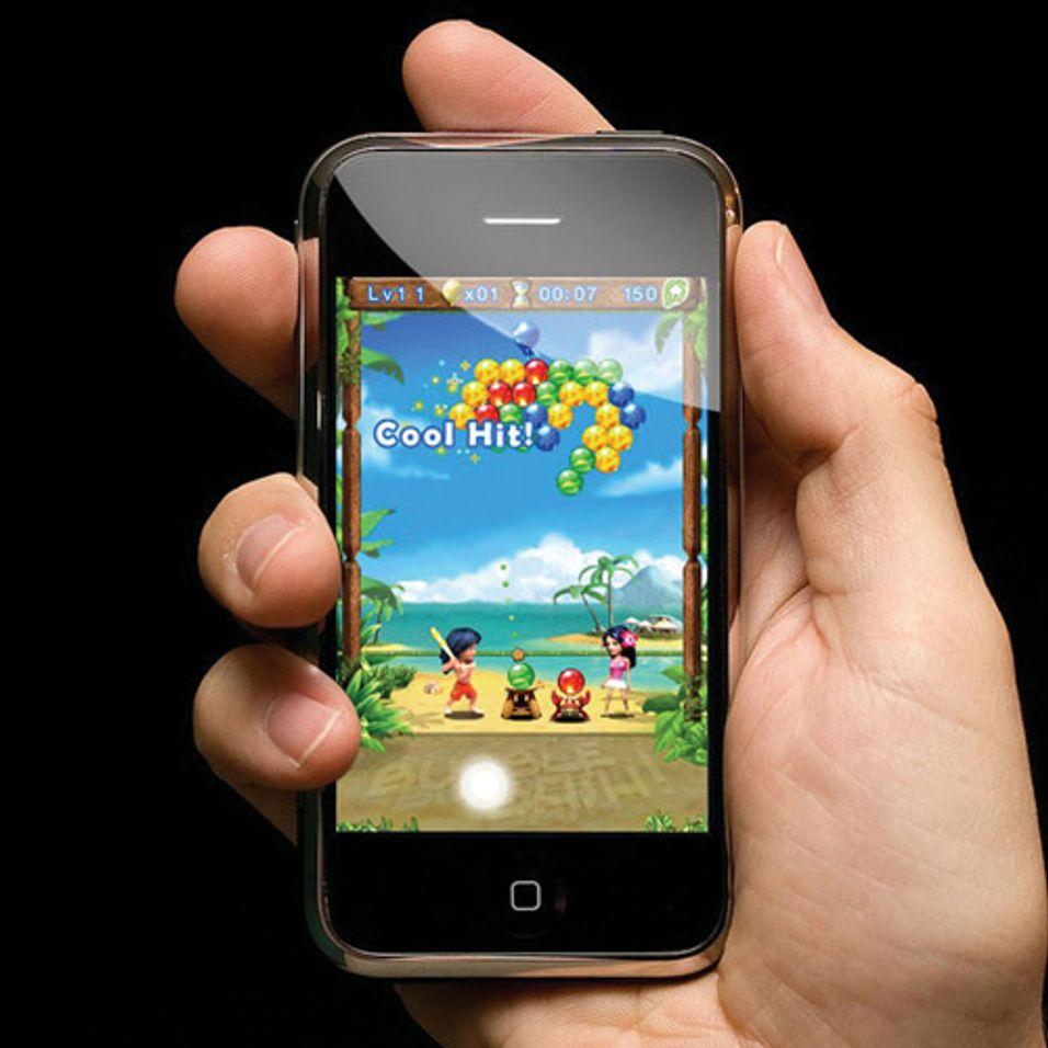 Slik vil du bruke mobilen i fremtiden