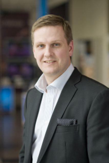 Christopher Laska ny sjef i Promonte