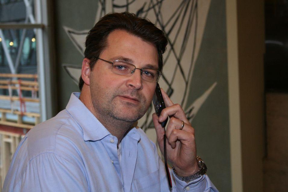 — Mobiloperatørene bør bli ISPer