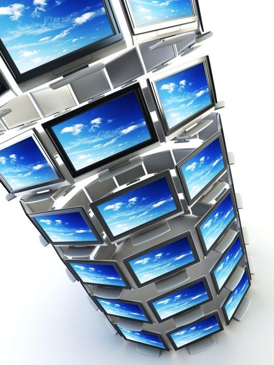 — Forbrukerne taper på åpne TV-nett