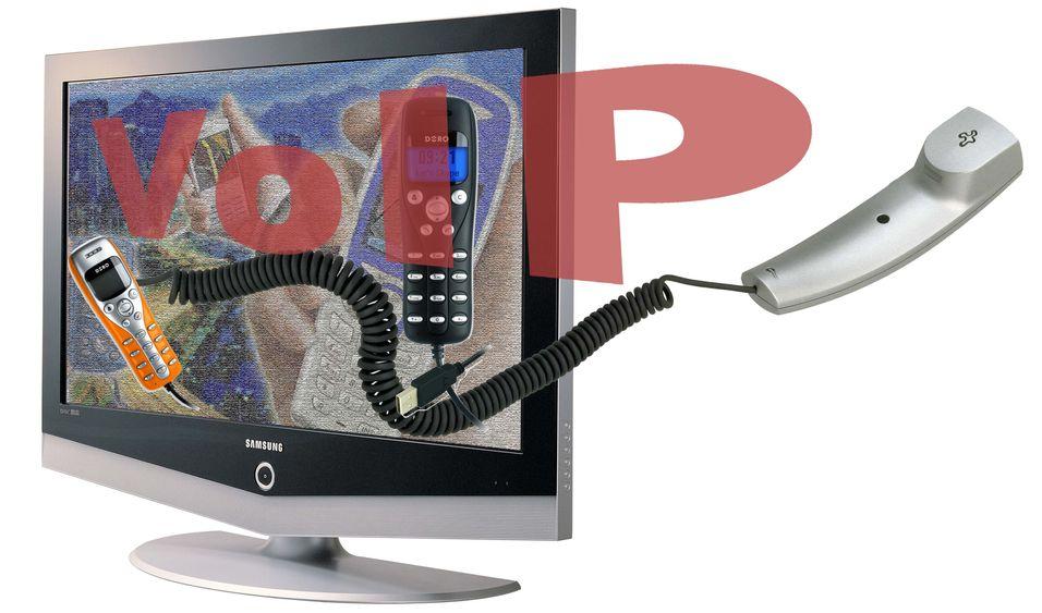 IP-telefoni største verdiøkende tjeneste
