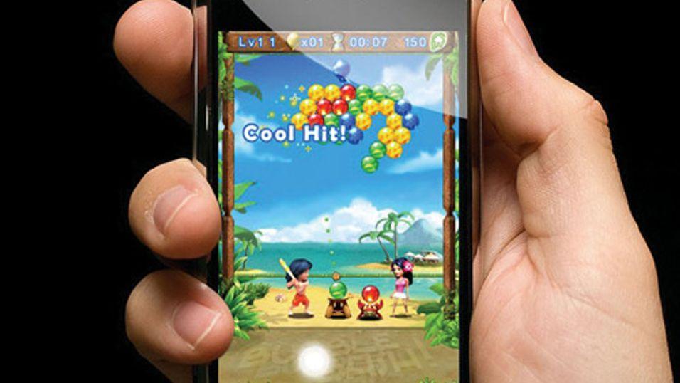 Скачать Игры На Телефон Не Андроид