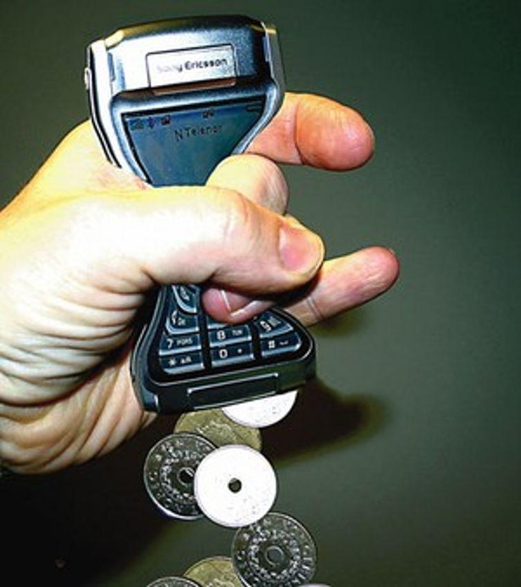 One Call presser dataprisene