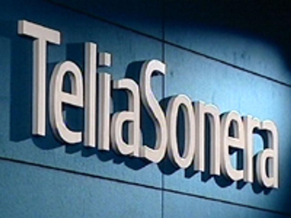 Bedring for TeliaSonera i Norge