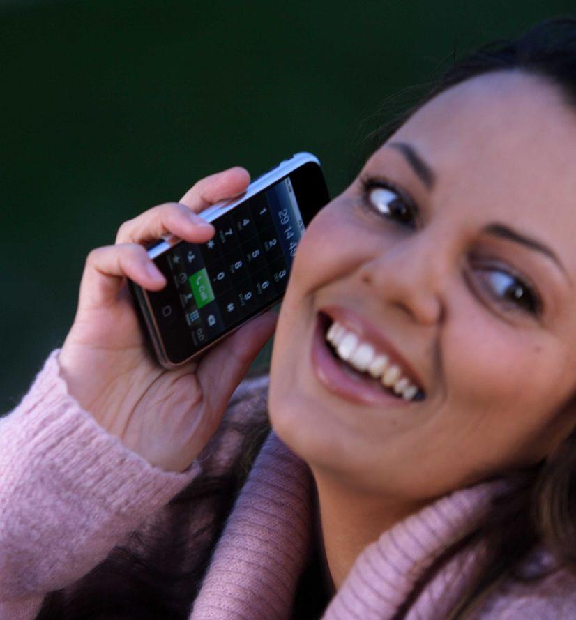 Apple solgte 7 millioner mobiler