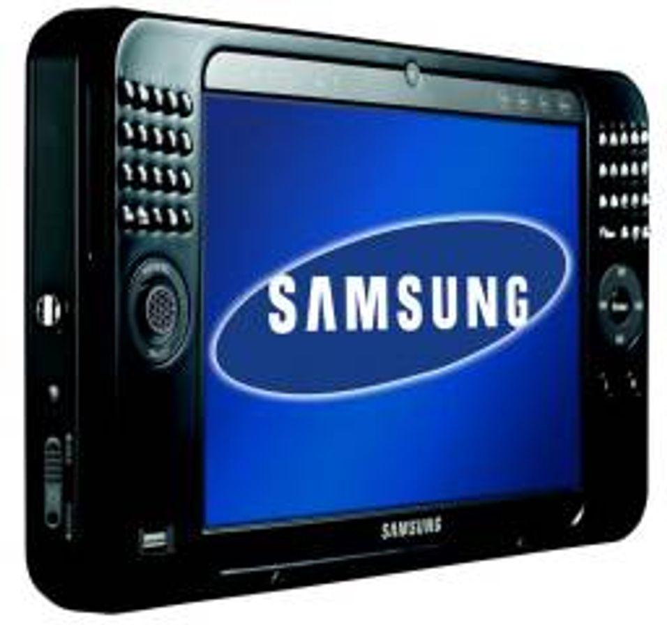 Stabilt hos Samsung og LG