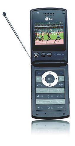 Dyp uenighet om mobil-tv-standard