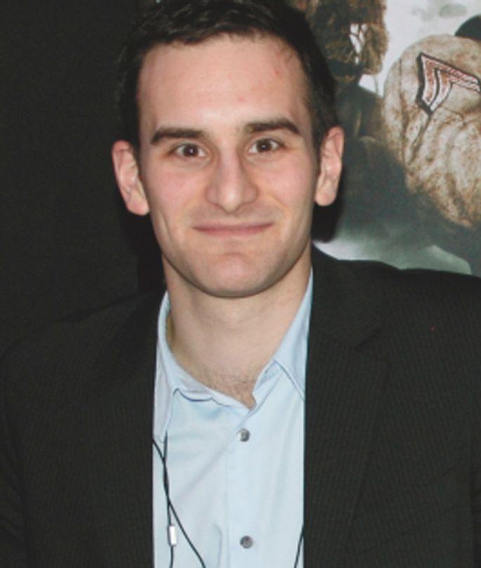 Christophe Joyau,