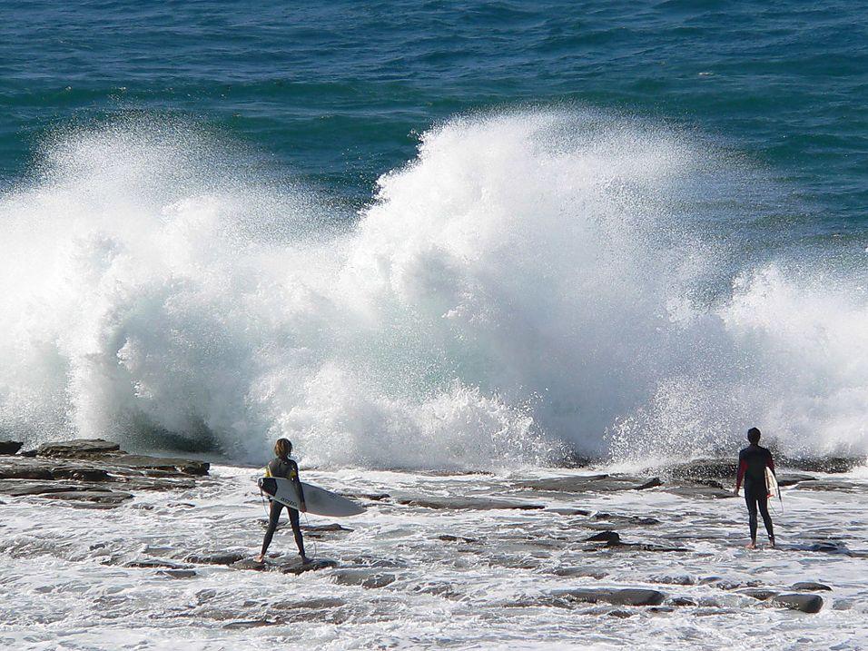 Fortsatt forrykende surfebrettsalg