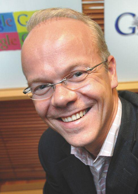 Jan Grønbech,
