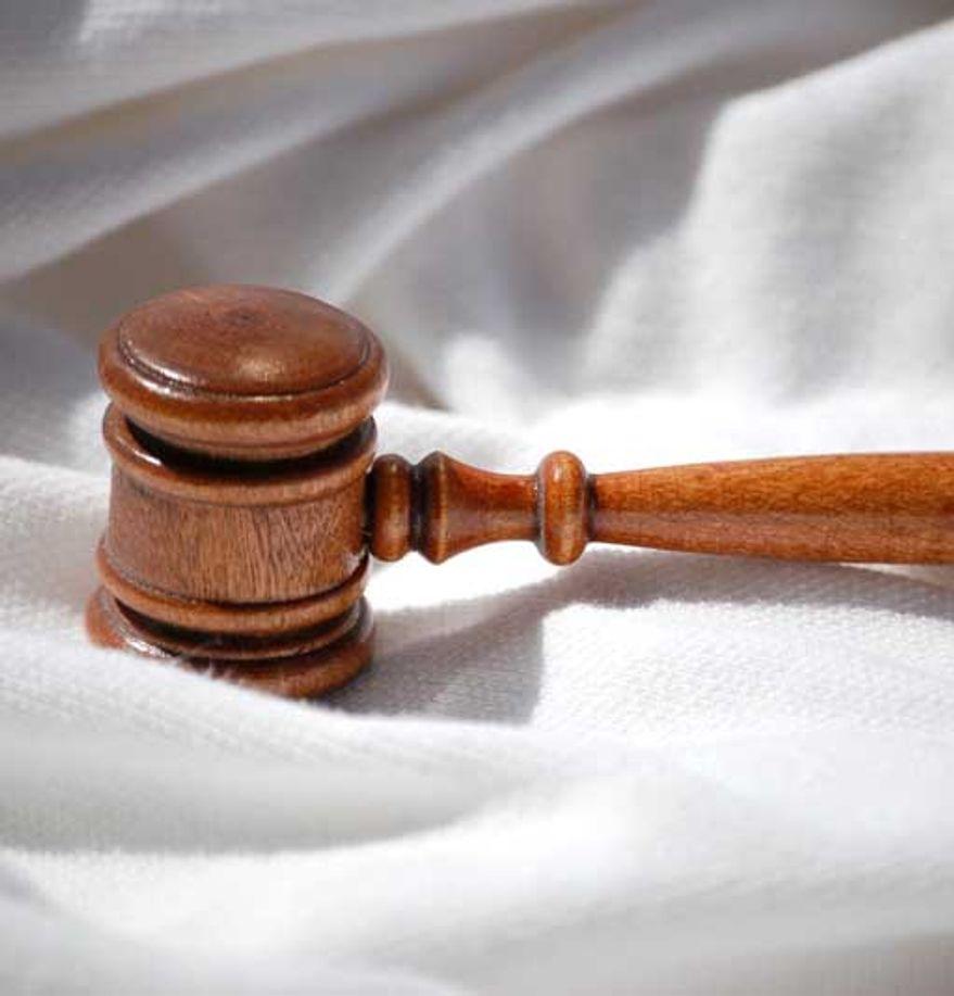 Går rettens vei med termineringsprisene