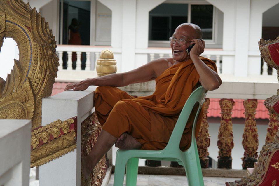 Telenor lanserer 3G i Thailand